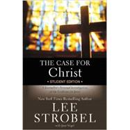 The Case for Christ by Strobel, Lee; Vogel, Jane (CON), 9780310745648