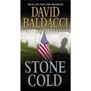 Stone Cold by Baldacci, David, 9780446615648