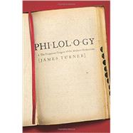 Philology by Turner, James, 9780691145648
