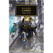 Garro by Swallow, James, 9781784965648