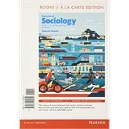 Essentials of Sociology, Books a la Carte Edition by Henslin, James M., 9780134205649