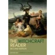 The Witchcraft Reader by Oldridge; Darren, 9780415415651