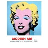 Modern Art, Revised and Updated by Hunter, Sam Professor Emeritus; Jacobus, John; Wheeler, Daniel, 9780131895652