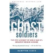Ghost Soldiers by SIDES, HAMPTON, 9780385495653