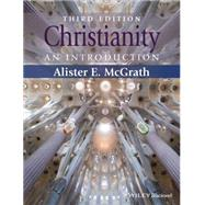 Christianity by McGrath, Alister E., 9781118465653