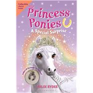 Princess Ponies 7: A Special Surprise by Ryder, Chloe, 9781619635654