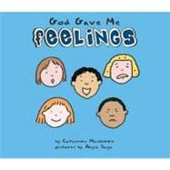 God Gave Me Feelings by MacKenzie, Catherine, 9781857925654