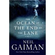 The Ocean at the End of the Lane by Gaiman, Neil, 9780062255655