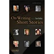 On Writing Short Stories by Bailey, Tom, 9780195395655