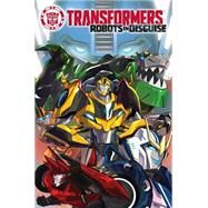 Transformers Robots in Disguise Animated by Ball, Georgia; Tramontano, Priscilla, 9781631405655