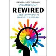 Rewired by Spiegelman, Erica, 9781578265657