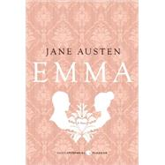 Emma by Austen, Jane, 9780062085658