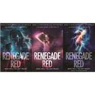 Renegade Red Book Two of The Light Trilogy by Horowitz, Lauren Bird, 9780974595658