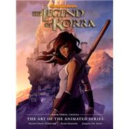 Change: The Art of the Animated Series by Konietzko, Bryan; DiMartino, Michael Dante; Dos Santos, Joaquim, 9781616555658