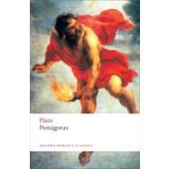 Protagoras by Plato; C. C. W. Taylor, 9780199555659