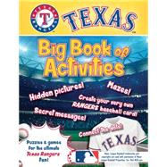 Texas Rangers by Connery-Boyd, Peg; Waddell, Scott, 9781492635659