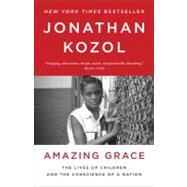 Amazing Grace by KOZOL, JONATHAN, 9780770435660
