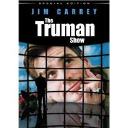 The Truman Show [DVD] [ASIN: B00AEBB9SM] 8780000105661N