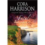 A Fatal Inheritance by Harrison, Cora, 9780727885661