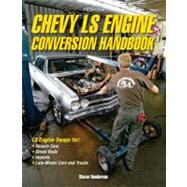 Chevy Ls Engine Conversion Handbook by Henderson, Shawn, 9781557885661