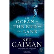 The Ocean at the End of the Lane by Gaiman, Neil, 9780062255662
