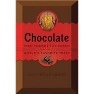 Chocolate by Frydenborg, Kay, 9780544175662