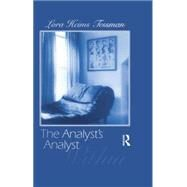 The Analyst's Analyst Within by Tessman; Lora H., 9781138005662