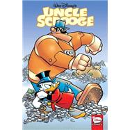 Uncle Scrooge Timeless Tales 1 by Cimino, Rodolfo; Pujol, Miquel; Pezzin, Giorgio; Savini, Alberto; Scarpa, Romano (CON); Boschi, Luca; Kruse, Jan; Jonker, Frank, 9781631405662