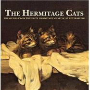 The Hermitage Cats: Treasures from the State Hermitage Museum, St Petersburg by Gol, Nikolai; Haltunen, Maria, 9781910065662