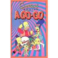 Simpsons Comics a Go-Go by Groening, Matt, 9780060955663