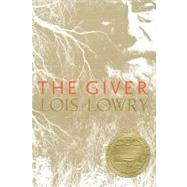The Giver by Lowry, Lois, 9780547995663
