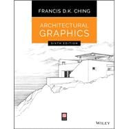 Architectural Graphics by Ching, Francis D. K., 9781119035664