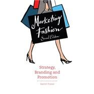 Marketing Fashion by Posner, Harriet, 9781780675664