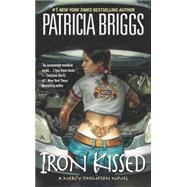 Iron Kissed by Briggs, Patricia, 9780441015665