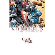 Civil War by Gray, Justin; Palmiotti, Jimmy; Nicieza, Fabian; Tucci, Billy; Portella, Francis, 9780785195665