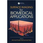 Surface Imaging for Biomedical Applications 9781138075665N