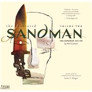 Annotated Sandman Vol. 2 by GAIMAN, NEILKLINGER, LESLIE, 9781401235666
