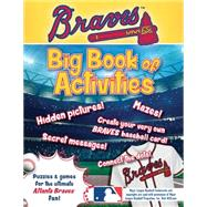 Atlanta Braves by Connery-Boyd, Peg; Waddell, Scott, 9781492635666