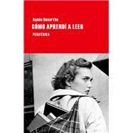 Cómo aprendí a leer by Desarthe, Agnès, 9788492865666