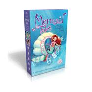 A Mermaid Tales Mer-velous Collection Books 6-10 The Secret Sea Horse; Dream of the Blue Turtle; Treasure in Trident City; A Royal Tea; A Tale of Two Sisters by Dadey, Debbie; Avakyan, Tatevik, 9781481425667