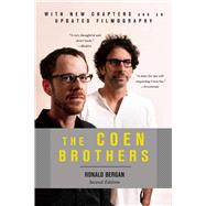 The Coen Brothers by Bergan, Ronald, 9781628725667