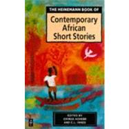 Heinemann Book of Contemporary African Short Stories by Achebe, Chinua; Innes, C.L., 9780435905668