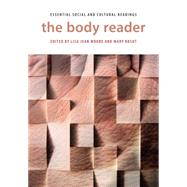 The Body Reader by Moore, Lisa Jean, 9780814795668
