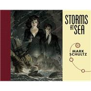 Storms at Sea by Schultz, Mark, 9781933865669