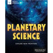 Planetary Science by Wood, Matthew Brenden; Carbaugh, Sam, 9781619305670
