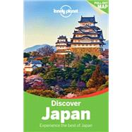Lonely Planet Discover Japan by Rowthorn, Chris; Bartlett, Ray; Bender, Andrew; Crawford, Laura, 9781742205670