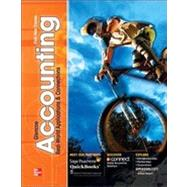 Glencoe Accounting, First-Year Course by Guerrieri, Donald J.; Haber, F. Barry; Hoyt, William B.; Turner, Robert E., 9780078935671