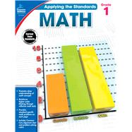 Math Grade 1 by Stith, Jennifer B., 9781483815671