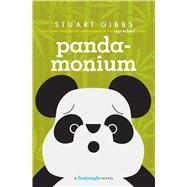 Panda-monium by Gibbs, Stuart, 9781481445672