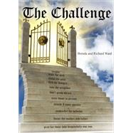 The Challenge by Ward, Brenda; Ward, Richard, 9781680285673